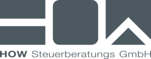 HOW Steuerberatungs GmbH Logo